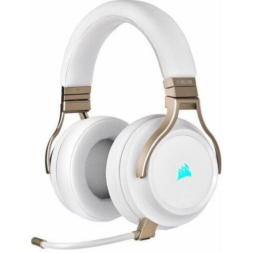 Corsair virtuoso wireless pearl (ca-9011224-eu)