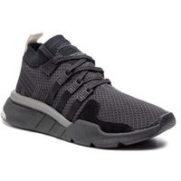 Buty - eqt support mid adv db3561 cblack/carbon/cbrown marki Adidas