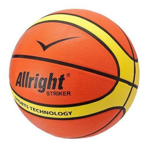 Piłka do koszykówki Allright Striker 7