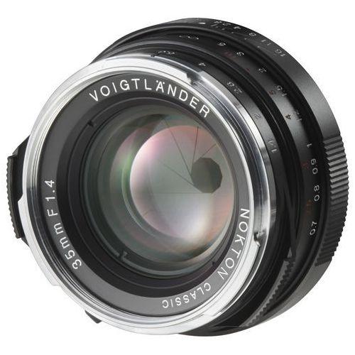 Voigtlander 35mm f/1.4 nokton classic mc vm (leica m)