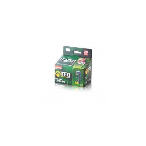 Tusz TFO CLI-551BXL (CLI551XL B) 12ml