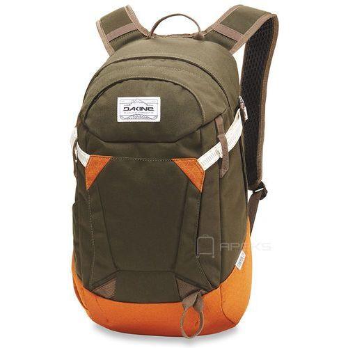 "Dakine Canyon 20L plecak turystyczny na laptopa 15"" / Timber - Timber"