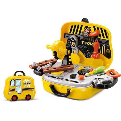 Buddy toys warsztat-walizka bgp 2012 (8590669222018)