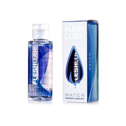 Środek nawilżający do  - fleshlight fleshlube water 100 ml od producenta Fleshlight