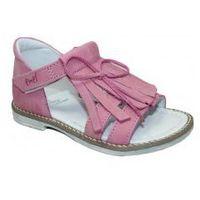 Sandały e 2618-5 marki Emel