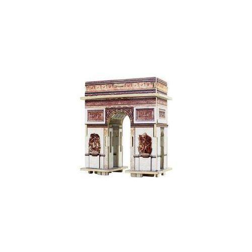 Anek Puzzle 3d drewniany łuk triumfalny - (6946785139785)