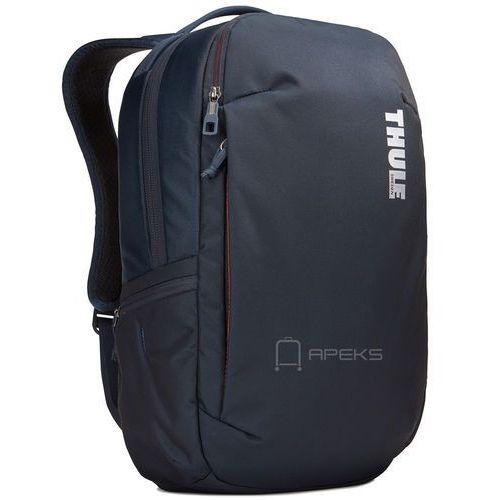 Thule subterra backpack 23l plecak na laptopa 15,6'' / mineral - mineral