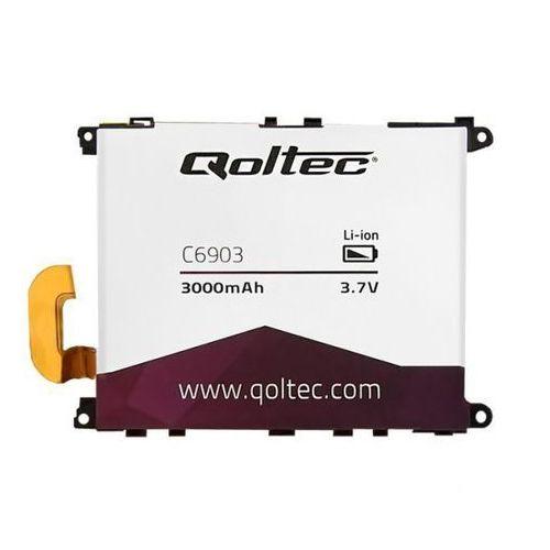 Bateria  bateria do smartfona sony xperia z1 c6903 3000mah - 52059.xperia-z1 - 52059.xperia-z1 darmowy odbiór w 19 miastach!, marki Qoltec