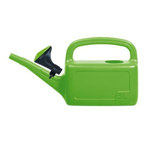 Konewka Prosperplast Aqua 5 l zielony