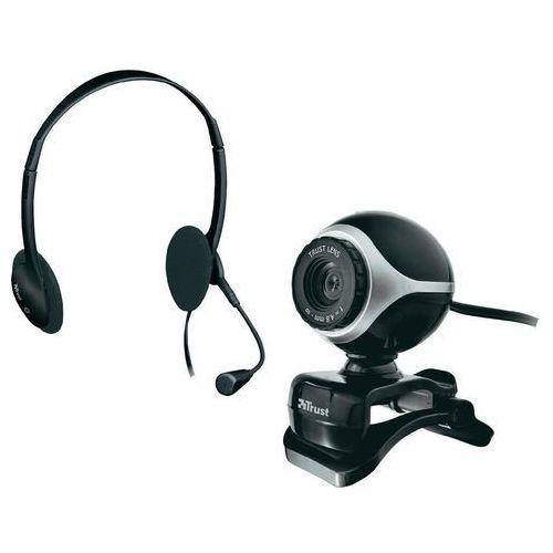 Trust Kamera exis chatpack (17028) (8713439170283)