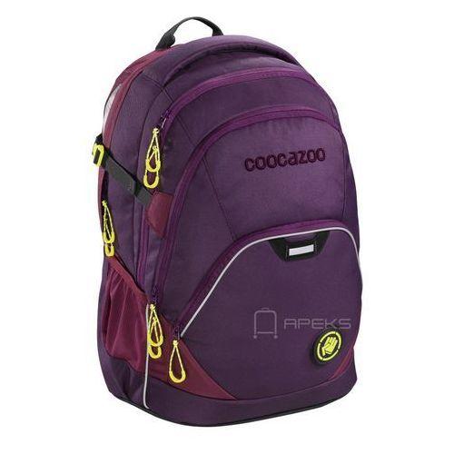 Coocazoo EvverClevver II plecak szkolny 45 cm / Berryman - Berryman