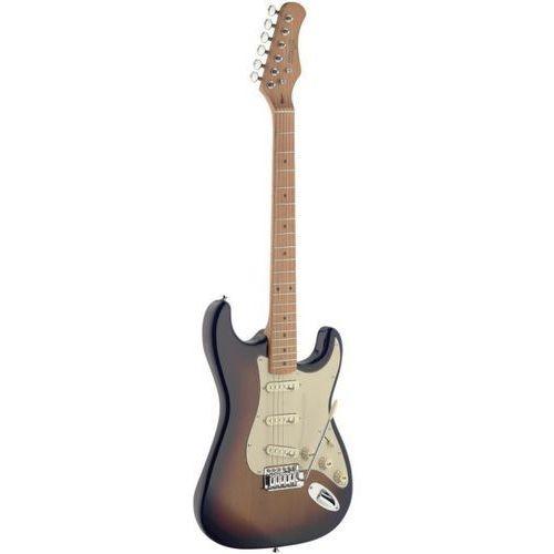 Stagg SES 50M-SB - gitara elektryczna