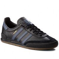 Adidas Buty - jeans b42228 cblack/trablu/gum5