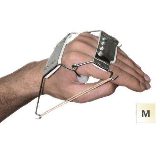 Szyna zgięciowa dla stawów śródręczno-paliczkowych C4 - M