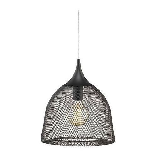 Grid 105978 lampa wisząca czarna 60W E27 Markslojd (7330024554894)