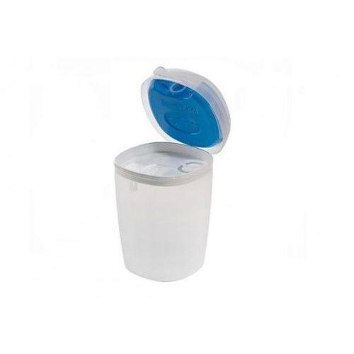 QUISELLE Pojemnik na jogurt 0,5L TAKE AWAY SNIPS, HNQUIPPSN11 (2515166)
