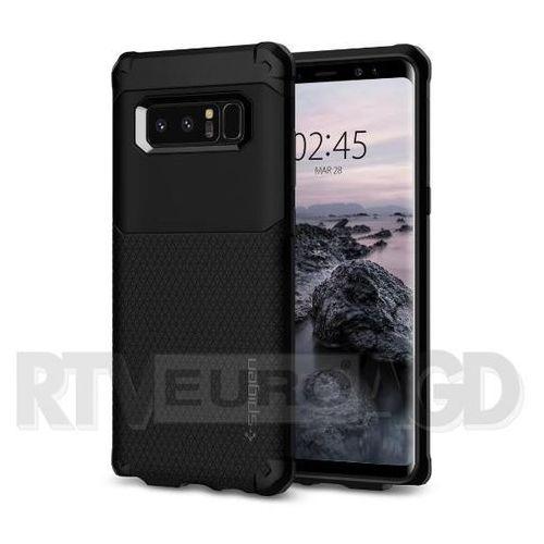 Spigen Hybrid Armor 587CS22075 Samsung Galaxy Note8 (czarny) (8809522199719)