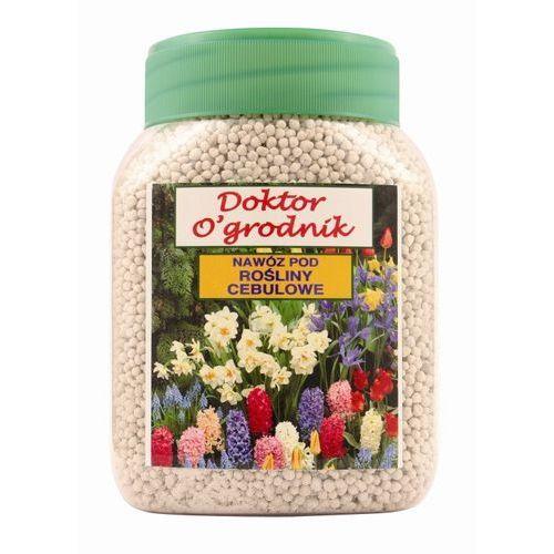 Dr. ogrodnik nawóz do roślin cebulowych 1 kg (5901803011246)