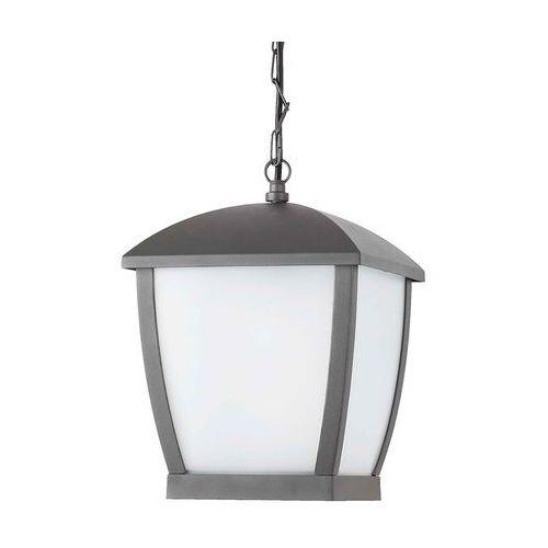 Faro barcelona Faro wilma lampa wisząca antracytowy, 1-punktowy - nowoczesny - obszar zewnętrzny - pendelleuchte - czas dostawy: od 8-12 dni roboczych (8421776021754)