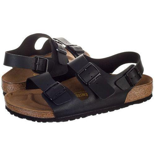 Sandały milano 034791 czarne (bk9-c) marki Birkenstock