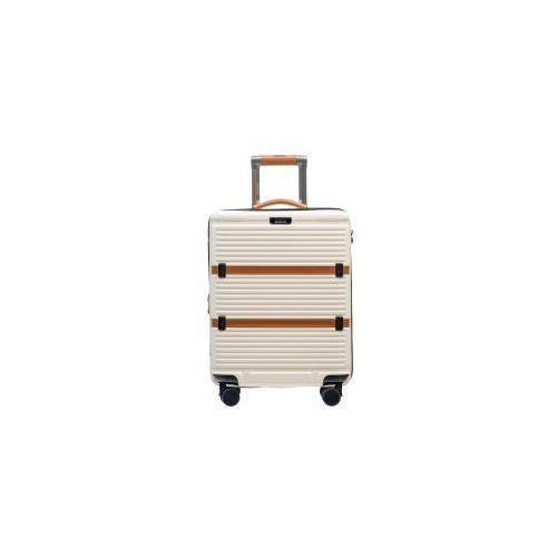 walizka mała/ kabinowa twarda z kolekcji oxford pc023 materiał policarbon zamek szyfrowy tsa marki Puccini