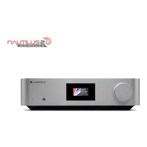 Cambridge audio edge nq - dostawa 0zł! - raty 20x0% lub rabat!