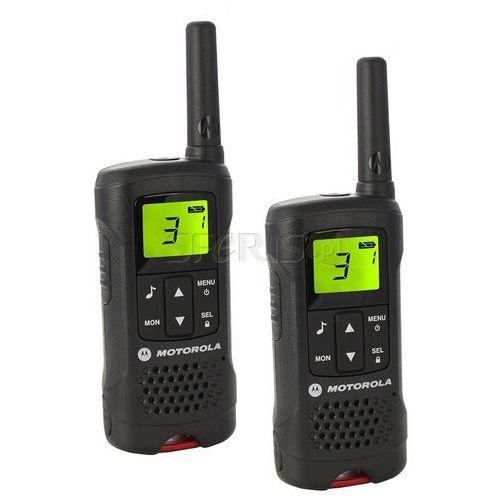 Motorola TLKR T60, 6FC7-793D0