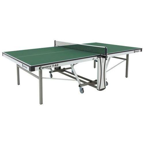 Stół do tenisa stołowego SPONETA S7-62 wewnętrzny (4013771139967)