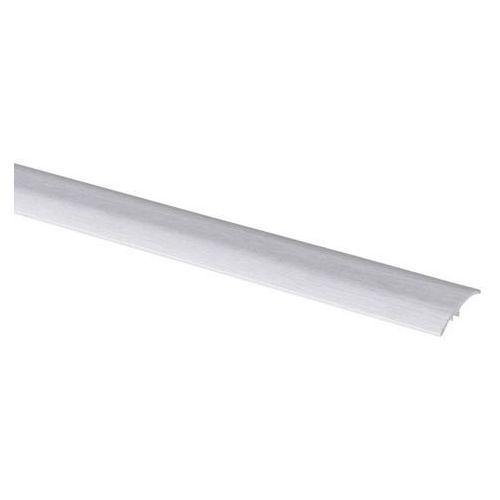 Profil progowy aluminiowy 4 w 1 GoodHome 37 x 930 mm decor 130 (3663602536451)