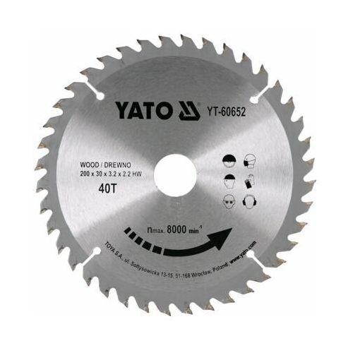 Tarcza yt-60652 marki Yato