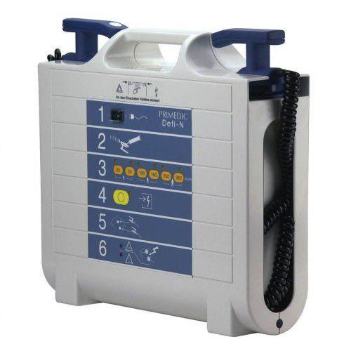 Defibrylator monofazowy zewnętrzny Defi-B BTL