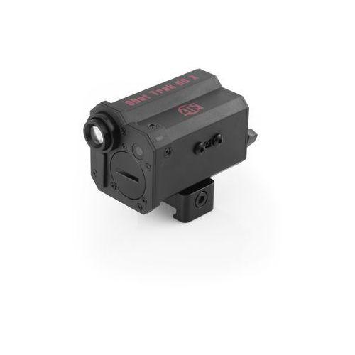 Ari Kamera na lufę atn shot trak hd x 5x z laserem