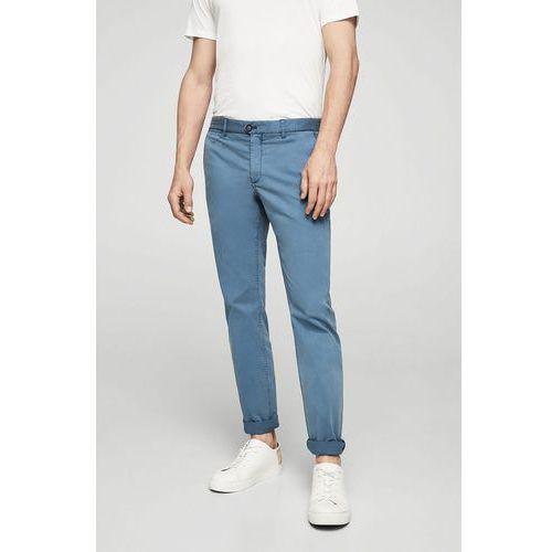 Mango Man - Spodnie Borne2