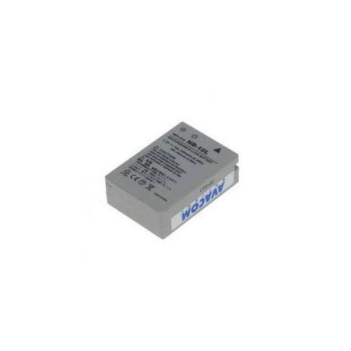 Bateria do notebooków Avacom pro Canon NB-10L Li-Ion 7.4V 850mAh (DICA-NB10-365)