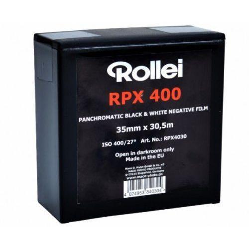 Rollei film rpx 400/30,5 m ( film w szpuli )