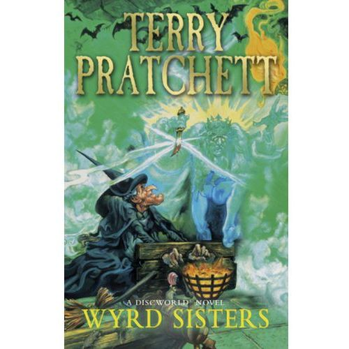 Wyrd Sisters, Transworld