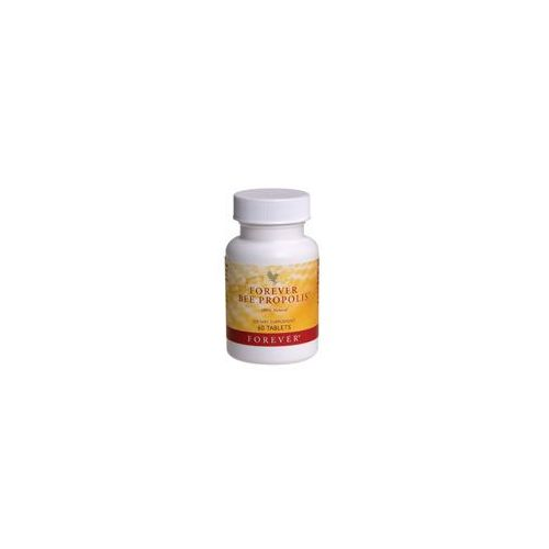 Forever living products Forever bee propolis 60 tabletek, kategoria: pozostałe zdrowie