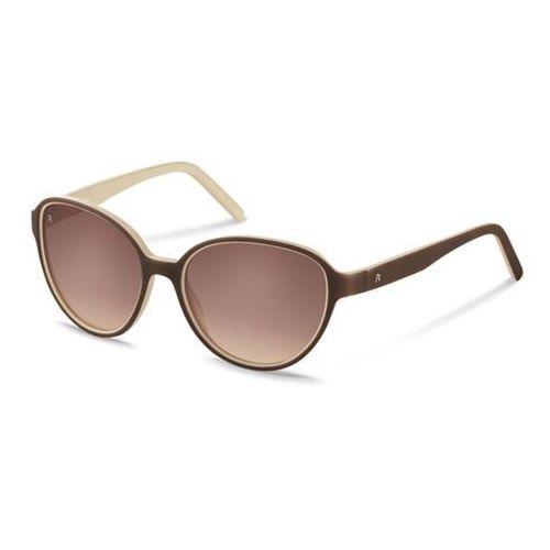 Okulary Słoneczne Rodenstock R3268 C