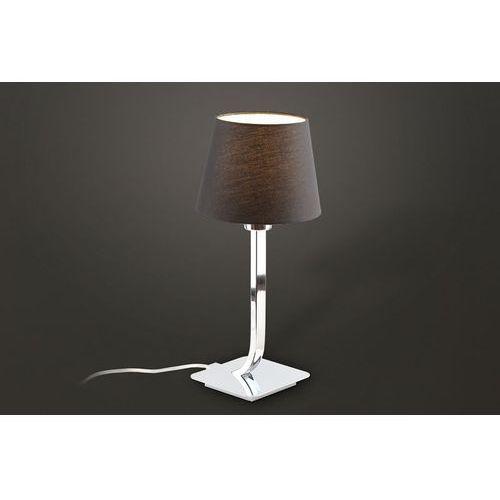 lampa stołowa DENVER czarna, MAXLIGHT T0027