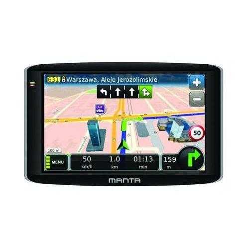 Manta GPS9472 Premium