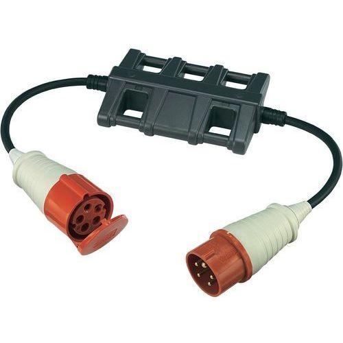 Adapter pomiarowy do pomiaru natężenia VOLTCRAFT CLA-3L 16 (4016138521078)