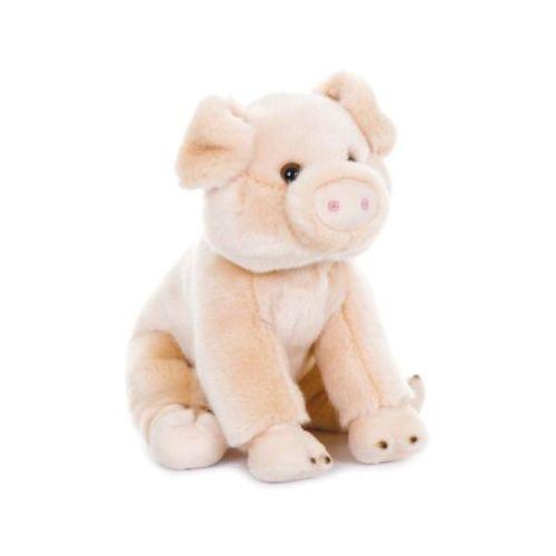 Teddykompaniet teddy farm - maskotka świnka (7331626024587)