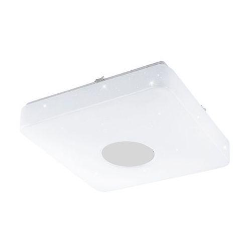 Eglo Plafon voltago 2 95975 lampa sufitowa 1x20w led biały (9002759959753)