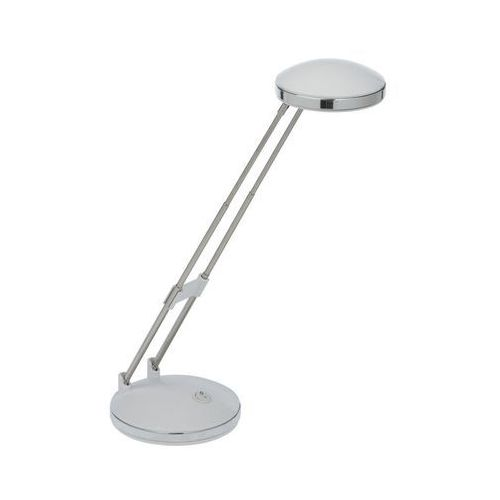 Inspire Lampka biurkowa flip biała led