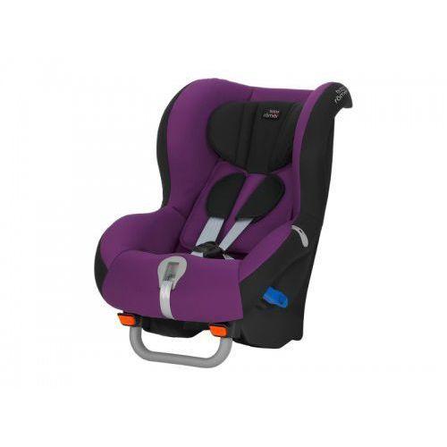 Britax Romer Max-Way fotelik 9-25 kg Mineral Purple - Fioletowy, 148275