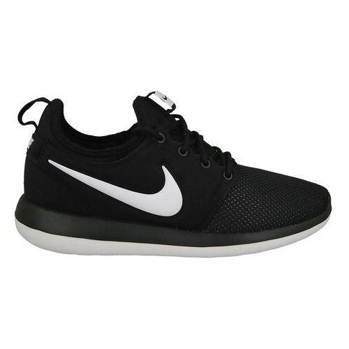 quality design c3fb5 14e1f 6cea03c6597b obuwie sportowe nike roshe one gs 599728 021 czarny 38 ceny i