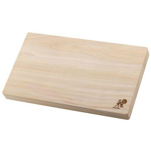 Miyabi deska do krojenia średnia, hinoki (4009839275012)