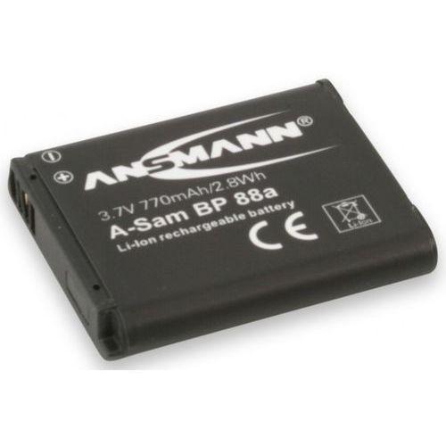 Ansmann Akumulator do samsung a-sam bp 88a (770 mah)