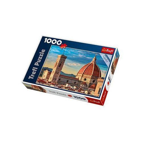 Puzzle 1000 elementów Katedra Santa Maria del Fiore Francja 10381