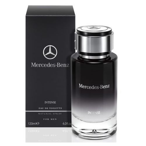 Mercedes-Benz Mercedes Benz Intense Men 120ml EdT
